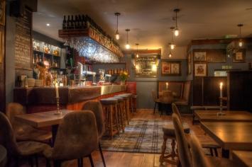 The Old Bath Arms Craft Bar