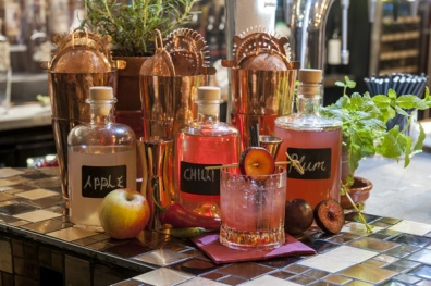 The-Old-Bath-Arms-Nov-2019-Craft-bar-cocktails-©-Martyn-Payne-Photography-1
